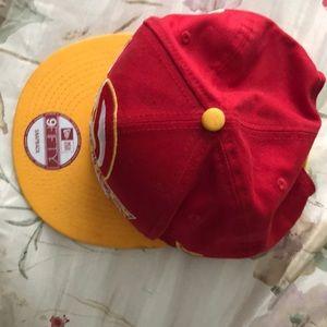 New Era Accessories - Men's SnapBack Hat.
